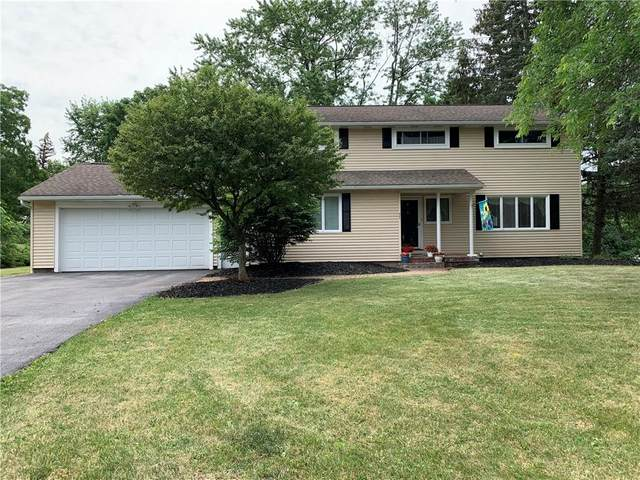 51 Academy Place, Canandaigua-City, NY 14424 (MLS #R1346839) :: BridgeView Real Estate Services