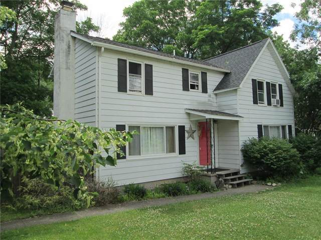 3272 Rochester Road, Livonia, NY 14480 (MLS #R1346840) :: TLC Real Estate LLC