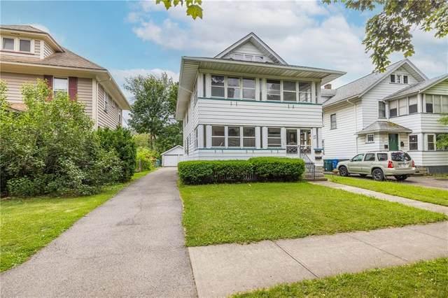 753-755 Arnett Boulevard, Rochester, NY 14619 (MLS #R1346894) :: TLC Real Estate LLC