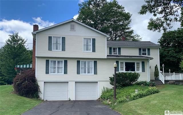 4387 Johnson Road, Ellery, NY 14712 (MLS #R1347008) :: TLC Real Estate LLC