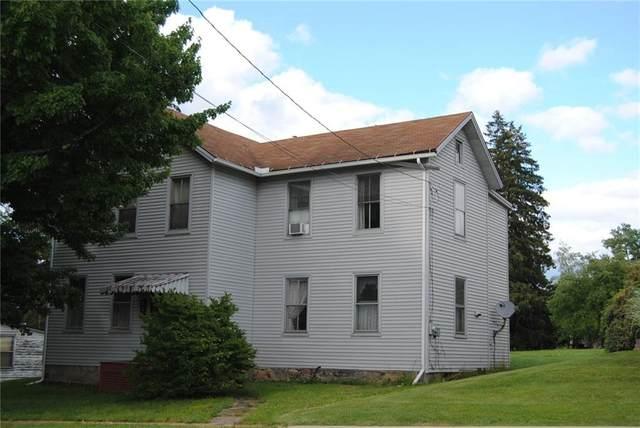 242 N Saint Marys Street, St. Marys City PA, PA 15857 (MLS #R1347019) :: Serota Real Estate LLC