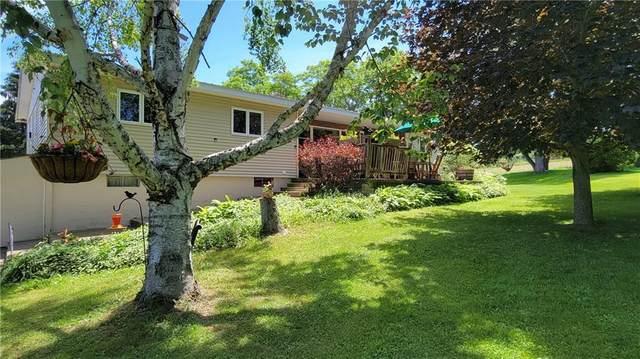 5040 Bush Hill Road, Canisteo, NY 14823 (MLS #R1347383) :: Serota Real Estate LLC