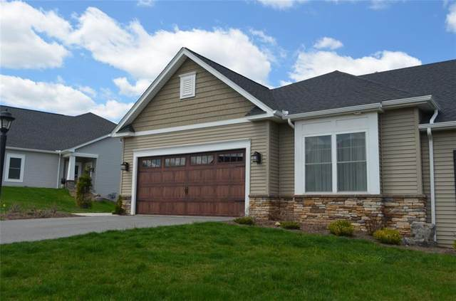 7134 Cassidy Court #203, Victor, NY 14564 (MLS #R1347480) :: BridgeView Real Estate Services