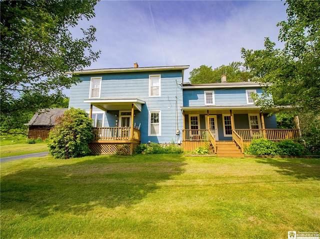 3517 N Main Street Extension, Ellicott, NY 14701 (MLS #R1347522) :: TLC Real Estate LLC