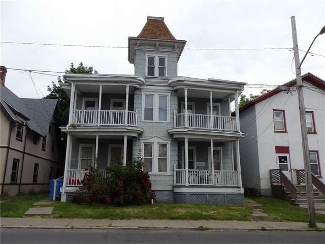 157 Genesee Street, Geneva-City, NY 14456 (MLS #R1347543) :: Thousand Islands Realty