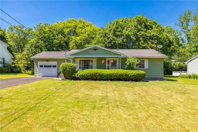 46 Holiday Lane, Canandaigua-City, NY 14424 (MLS #R1347569) :: BridgeView Real Estate Services
