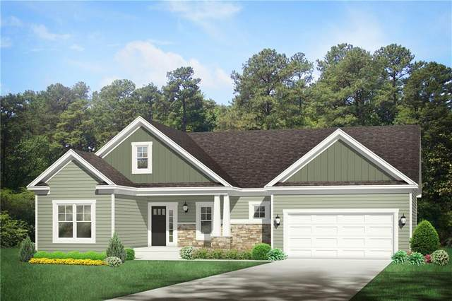 Lot 2 Lacrosse Circle, Canandaigua-Town, NY 14424 (MLS #R1347815) :: BridgeView Real Estate Services