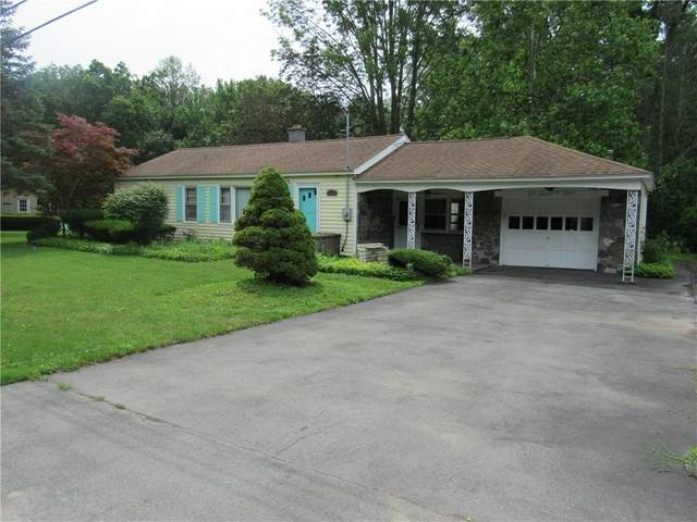 203 W Water Street, Lyons, NY 14489 (MLS #R1348338) :: BridgeView Real Estate
