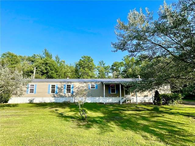 2859 Route 646, Keating-Town, PA 16744 (MLS #R1348377) :: Thousand Islands Realty