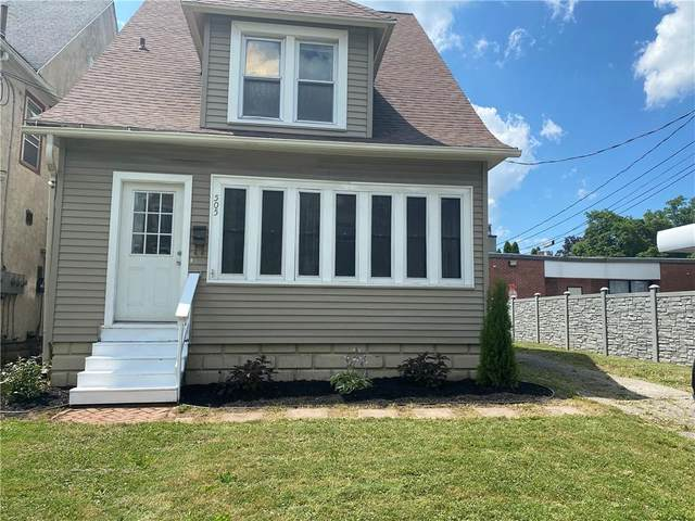 505 Main Street, East Rochester, NY 14445 (MLS #R1348417) :: BridgeView Real Estate Services