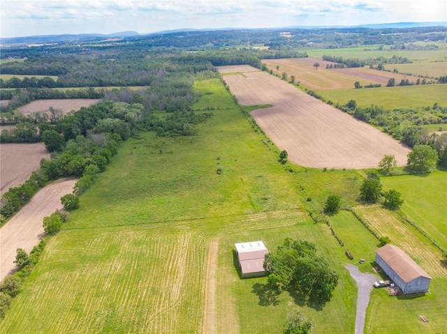 0 Boughton Road, East Bloomfield, NY 14564 (MLS #R1348426) :: BridgeView Real Estate