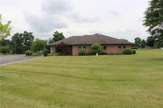 1930 Pre Emption Road, Benton, NY 14527 (MLS #R1348923) :: BridgeView Real Estate