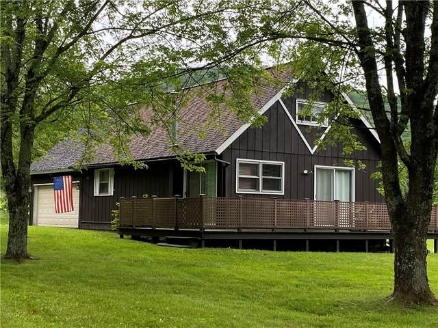 1061 Bliss Hill Road, Hamilton-Town, PA 16735 (MLS #R1349035) :: TLC Real Estate LLC