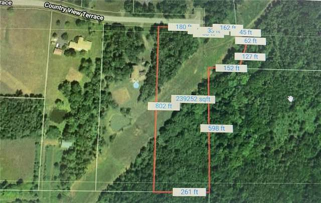 9 Country View, Sweden, NY 14420 (MLS #R1349059) :: BridgeView Real Estate