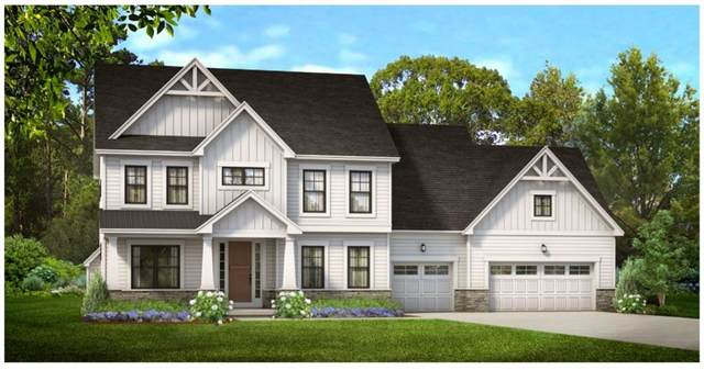 2516 State Route 64 Lot #0, East Bloomfield, NY 14469 (MLS #R1349103) :: Serota Real Estate LLC