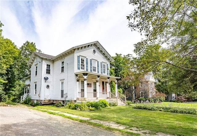 5 Cohocton Street, Naples, NY 14512 (MLS #R1349175) :: Thousand Islands Realty