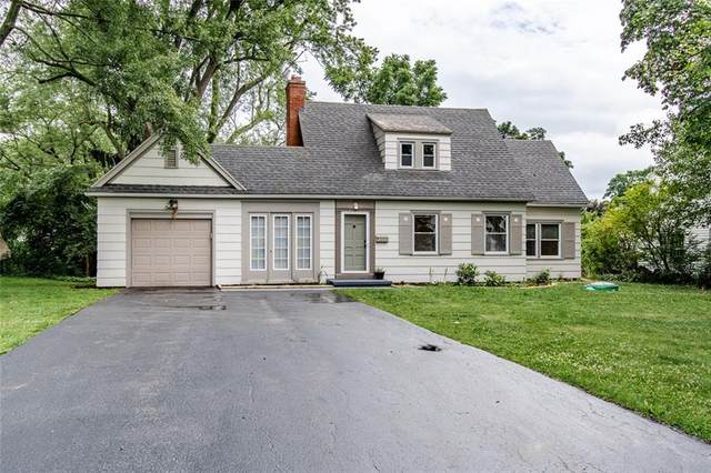 4 Corwin Road, Penfield, NY 14526 (MLS #R1349198) :: BridgeView Real Estate Services