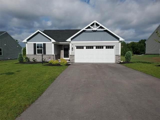 1799 Ackerman Way, Farmington, NY 14425 (MLS #R1349207) :: Robert PiazzaPalotto Sold Team