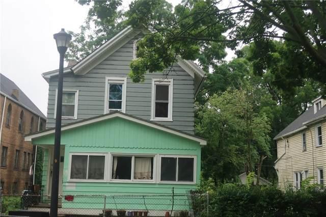 49 Jones Avenue, Rochester, NY 14608 (MLS #R1349262) :: Robert PiazzaPalotto Sold Team