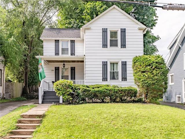 130 W Ivy Street, East Rochester, NY 14445 (MLS #R1349351) :: BridgeView Real Estate Services