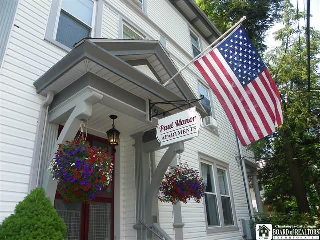 33 Miller Avenue #32, Chautauqua, NY 14722 (MLS #R1349373) :: BridgeView Real Estate Services