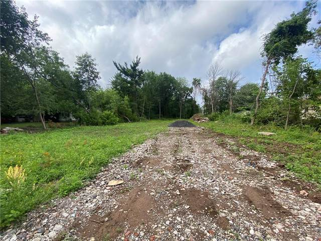 174 Mill Road, Greece, NY 14626 (MLS #R1349378) :: Lore Real Estate Services