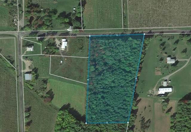 000 Coryell Road, Wayne, NY 14840 (MLS #R1349593) :: TLC Real Estate LLC