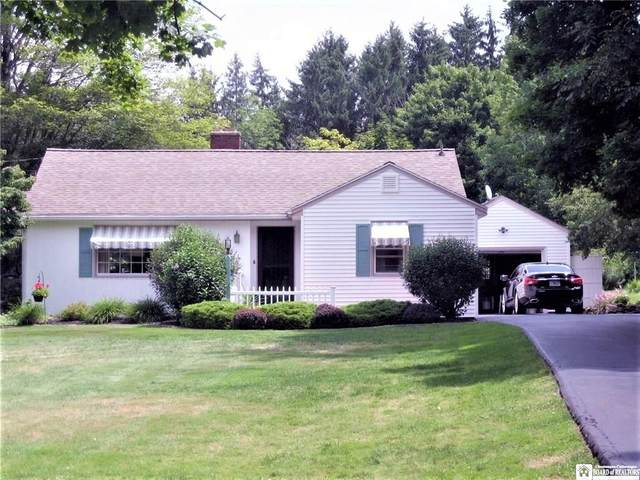 2038 Shadyside Road, Busti, NY 14750 (MLS #R1349609) :: BridgeView Real Estate Services