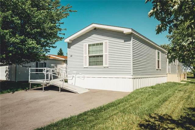 5555 Purdy #65, Canandaigua-Town, NY 14424 (MLS #R1349659) :: BridgeView Real Estate Services