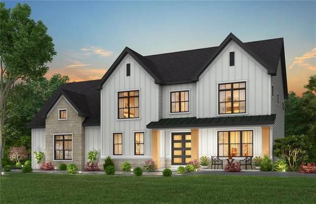 4 Dumais Lane, Penfield, NY 14526 (MLS #R1349666) :: BridgeView Real Estate Services