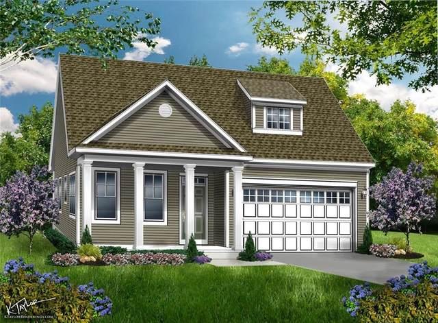 13 Thompson Lane, Canandaigua-City, NY 14424 (MLS #R1349680) :: TLC Real Estate LLC