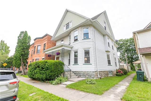 59 Glasgow Street, Rochester, NY 14608 (MLS #R1349825) :: Serota Real Estate LLC
