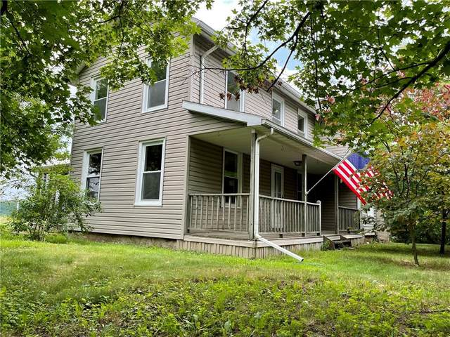 4436 State Route 14A, Seneca, NY 14456 (MLS #R1349865) :: Robert PiazzaPalotto Sold Team