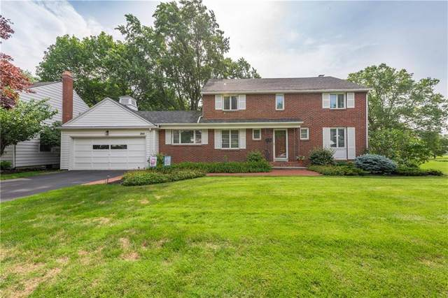 200 Laney Road, Rochester, NY 14620 (MLS #R1349962) :: BridgeView Real Estate