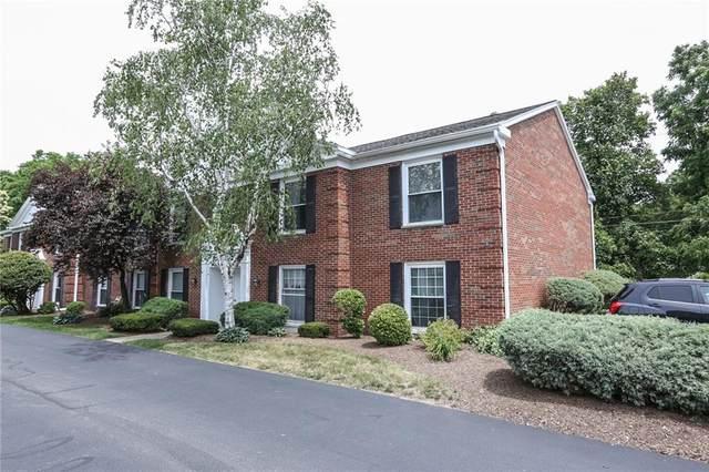 63 Maplewood Avenue #403, Mendon, NY 14472 (MLS #R1350008) :: TLC Real Estate LLC