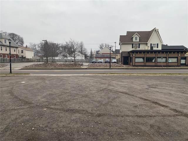 309 University Avenue, Rochester, NY 14607 (MLS #R1350204) :: Serota Real Estate LLC
