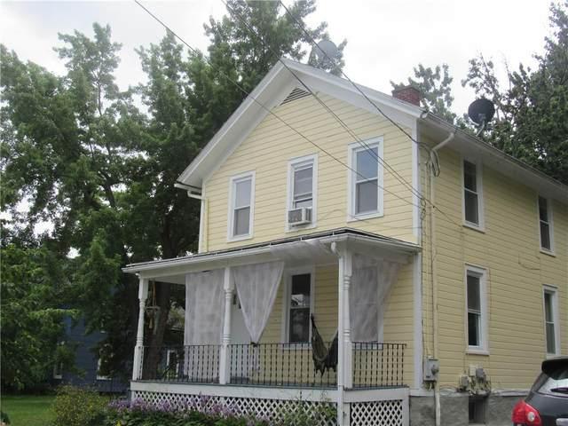 60 Charlotte Street, Canandaigua-City, NY 14424 (MLS #R1350257) :: TLC Real Estate LLC