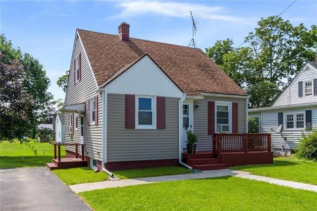 5065 N Huron Street, Rose, NY 14516 (MLS #R1350541) :: TLC Real Estate LLC