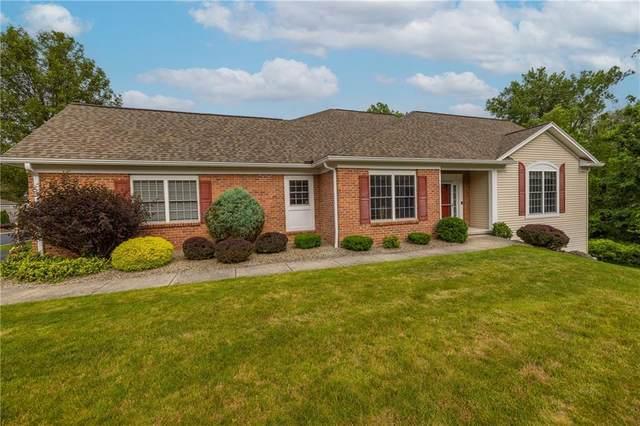 63 Granite Drive, Perinton, NY 14526 (MLS #R1350581) :: BridgeView Real Estate Services