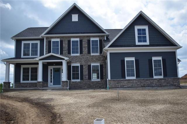 7167 Piper Meadows Drive, Victor, NY 14564 (MLS #R1350763) :: BridgeView Real Estate Services