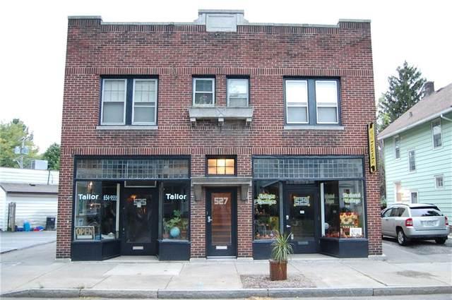 525 Merchants Road, Rochester, NY 14609 (MLS #R1350885) :: BridgeView Real Estate