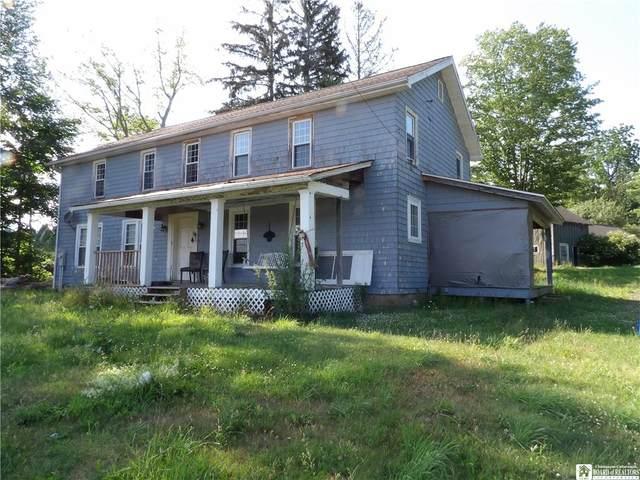 4360 Belleview Heights, Ellery, NY 14712 (MLS #R1350957) :: TLC Real Estate LLC