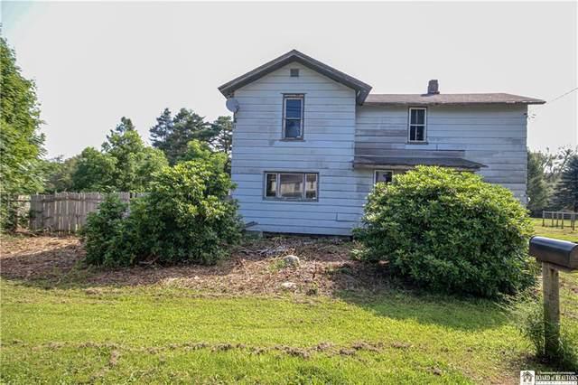 7306 Mill Street, Stockton, NY 14784 (MLS #R1351079) :: BridgeView Real Estate