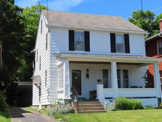 22 Lawrence Avenue, Bradford-City, PA 16701 (MLS #R1351119) :: Thousand Islands Realty