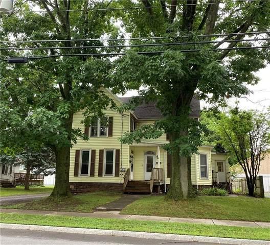 81 W Albion Street, Murray, NY 14470 (MLS #R1351135) :: TLC Real Estate LLC
