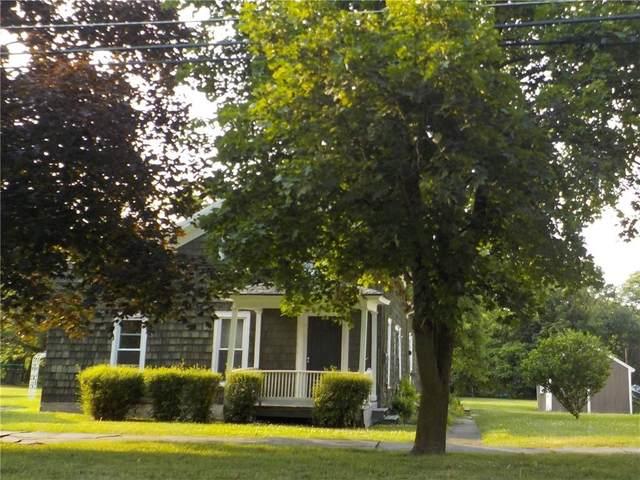 84 W Bayard Street, Seneca Falls, NY 13148 (MLS #R1351152) :: Robert PiazzaPalotto Sold Team