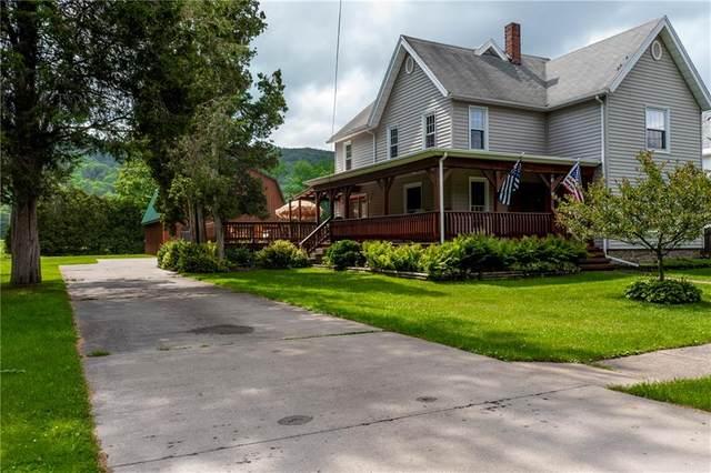 83 S Main Street, Avoca, NY 14809 (MLS #R1351170) :: TLC Real Estate LLC