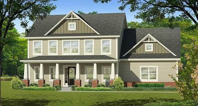Lot 25 Shorewood, Ontario, NY 14519 (MLS #R1351200) :: 716 Realty Group