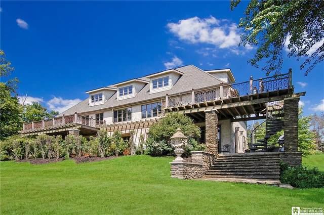 6199 Lookout Avenue, Chautauqua, NY 14728 (MLS #R1351250) :: BridgeView Real Estate Services