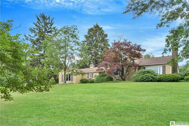 3763 Westman Road, Ellery, NY 14712 (MLS #R1351354) :: TLC Real Estate LLC